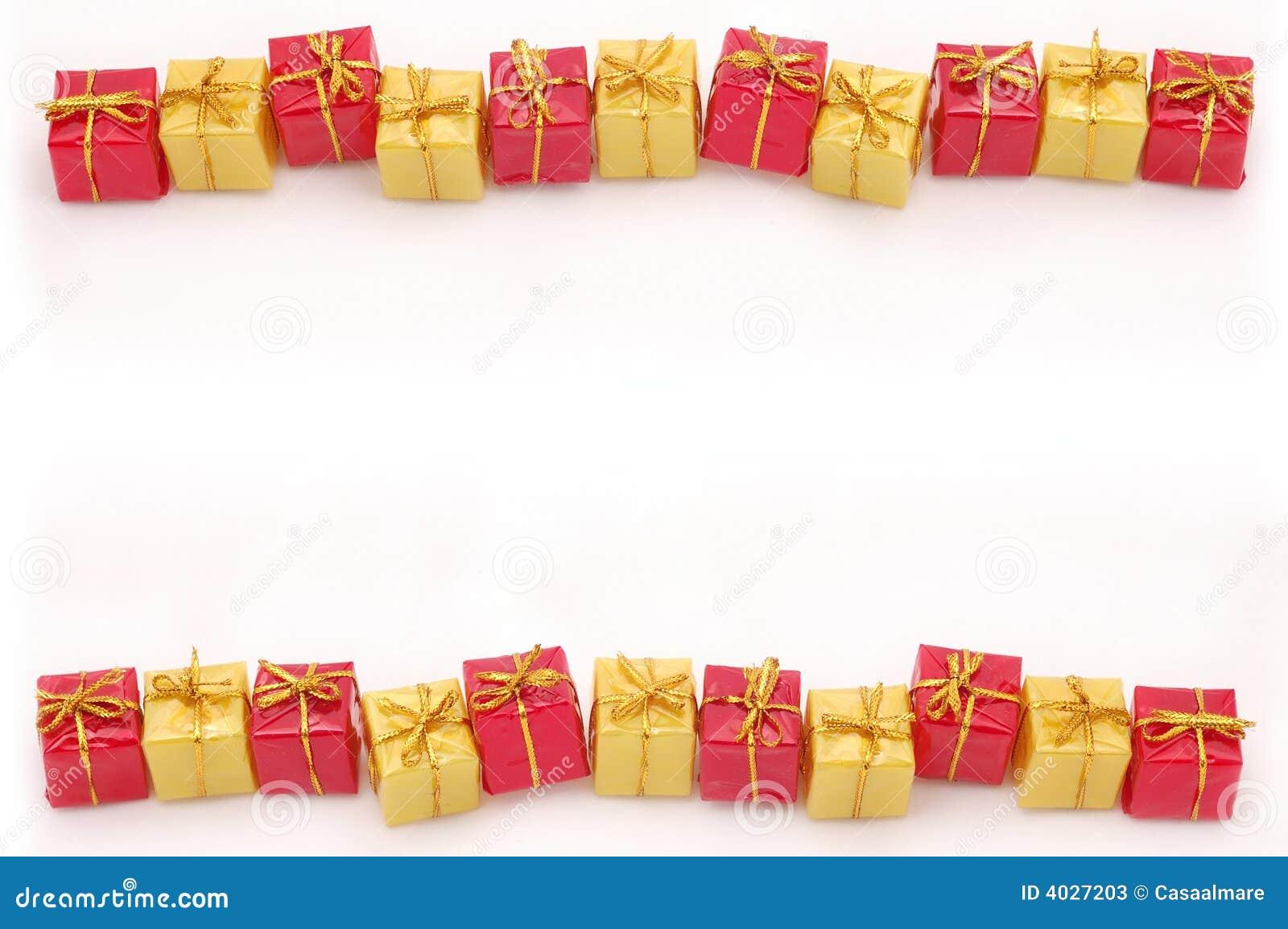 Gift-frame stock image. Image of shopping, design, background - 4027203