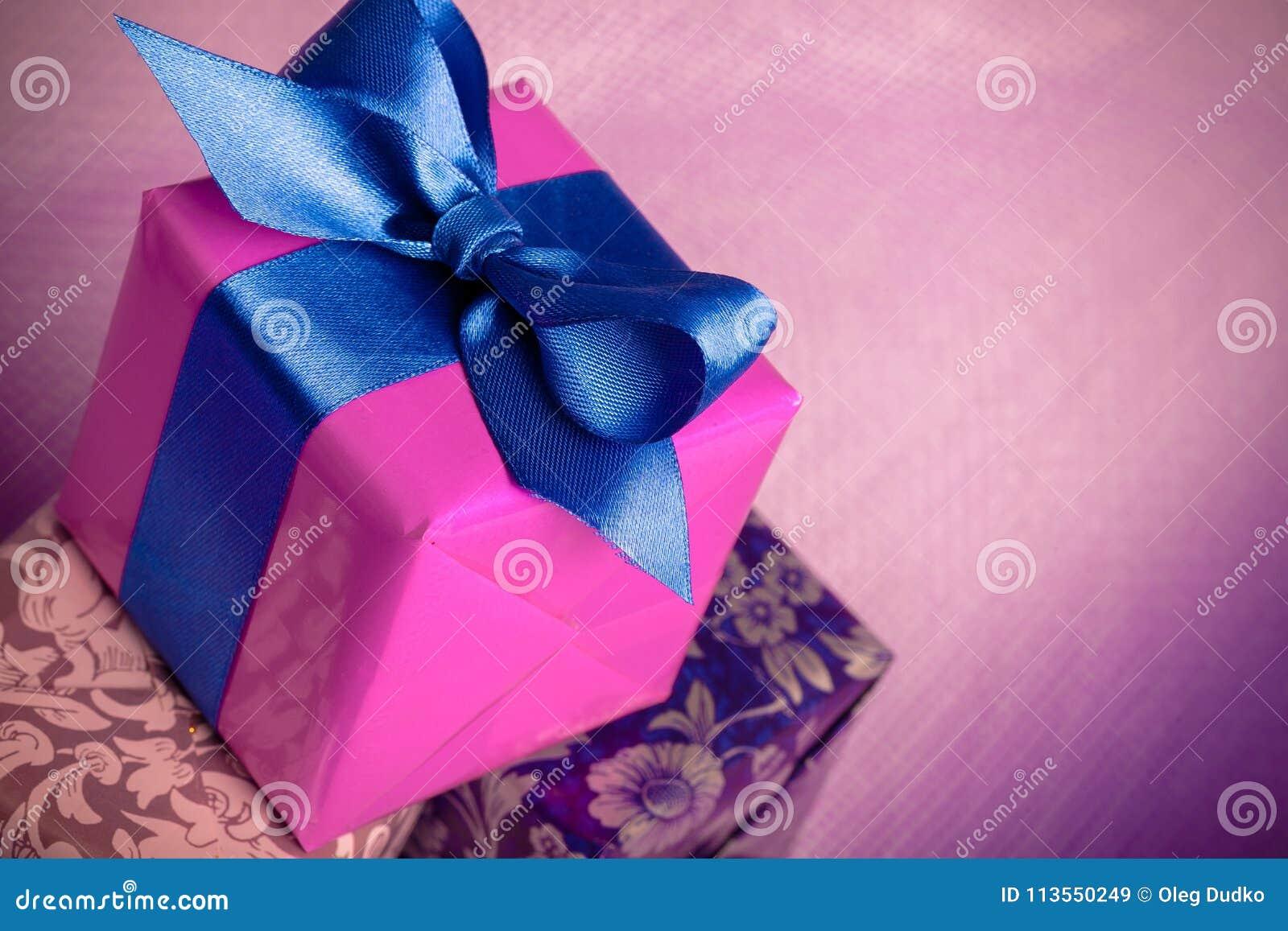 Gift Box Present Christmas Birthday