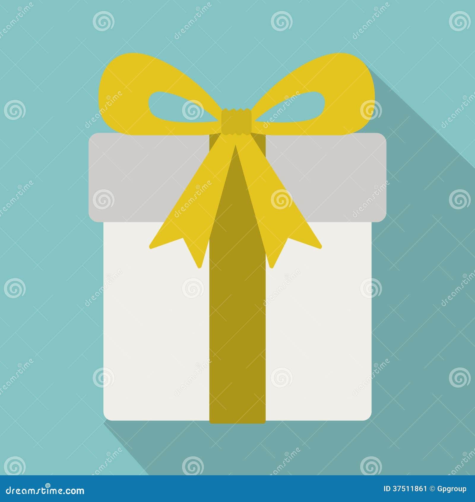 Illustration of gift i...