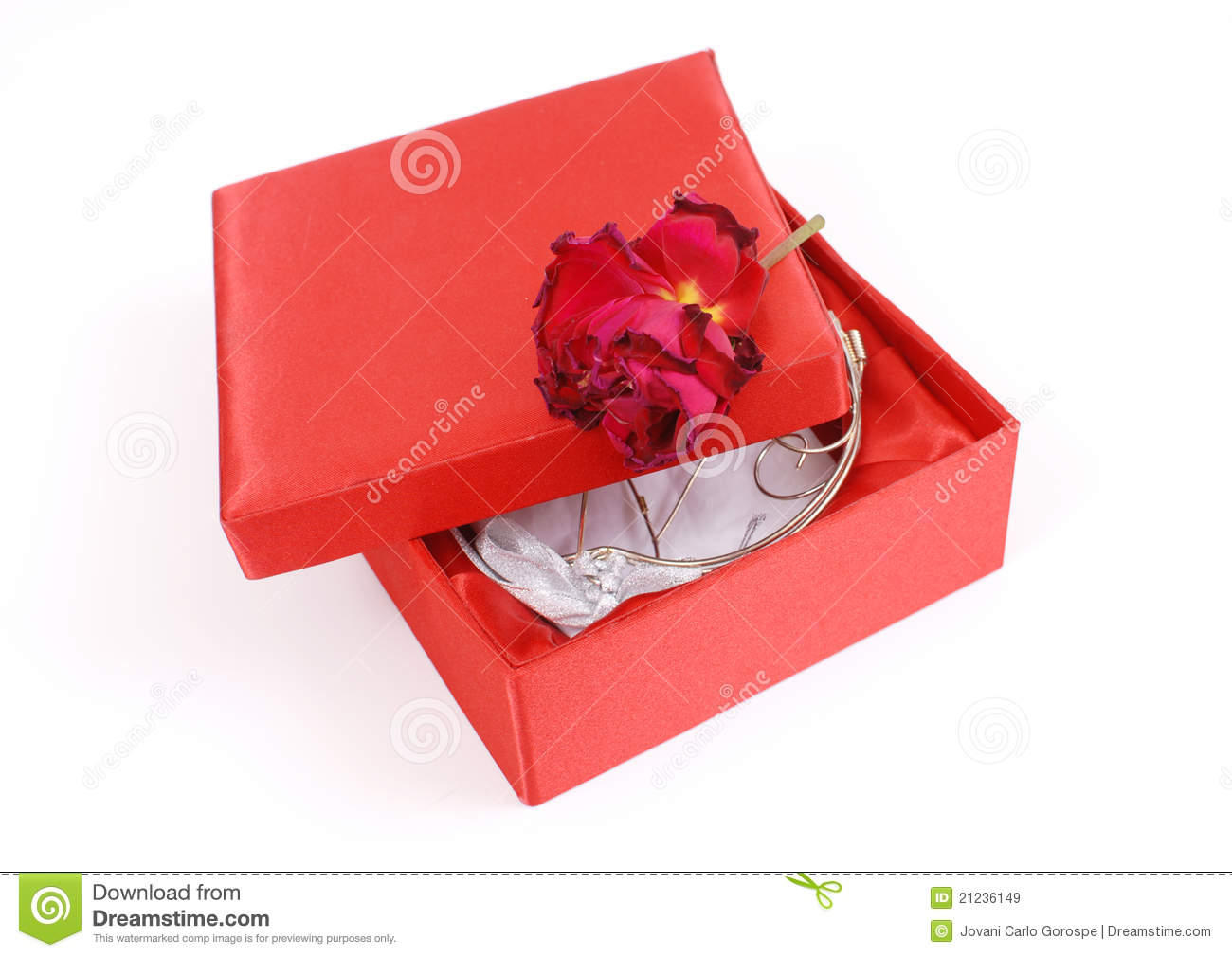 A Gift For My Wife Part - 49: Royalty-Free Stock Photo. Download Gift For My Wife ...