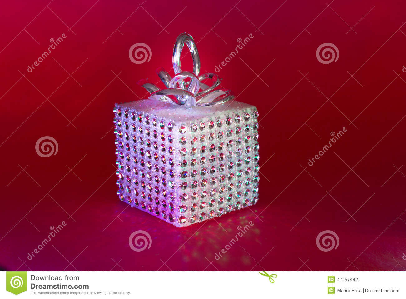 Gift packet stock photo image of light love color 47257442 gift packet negle Choice Image