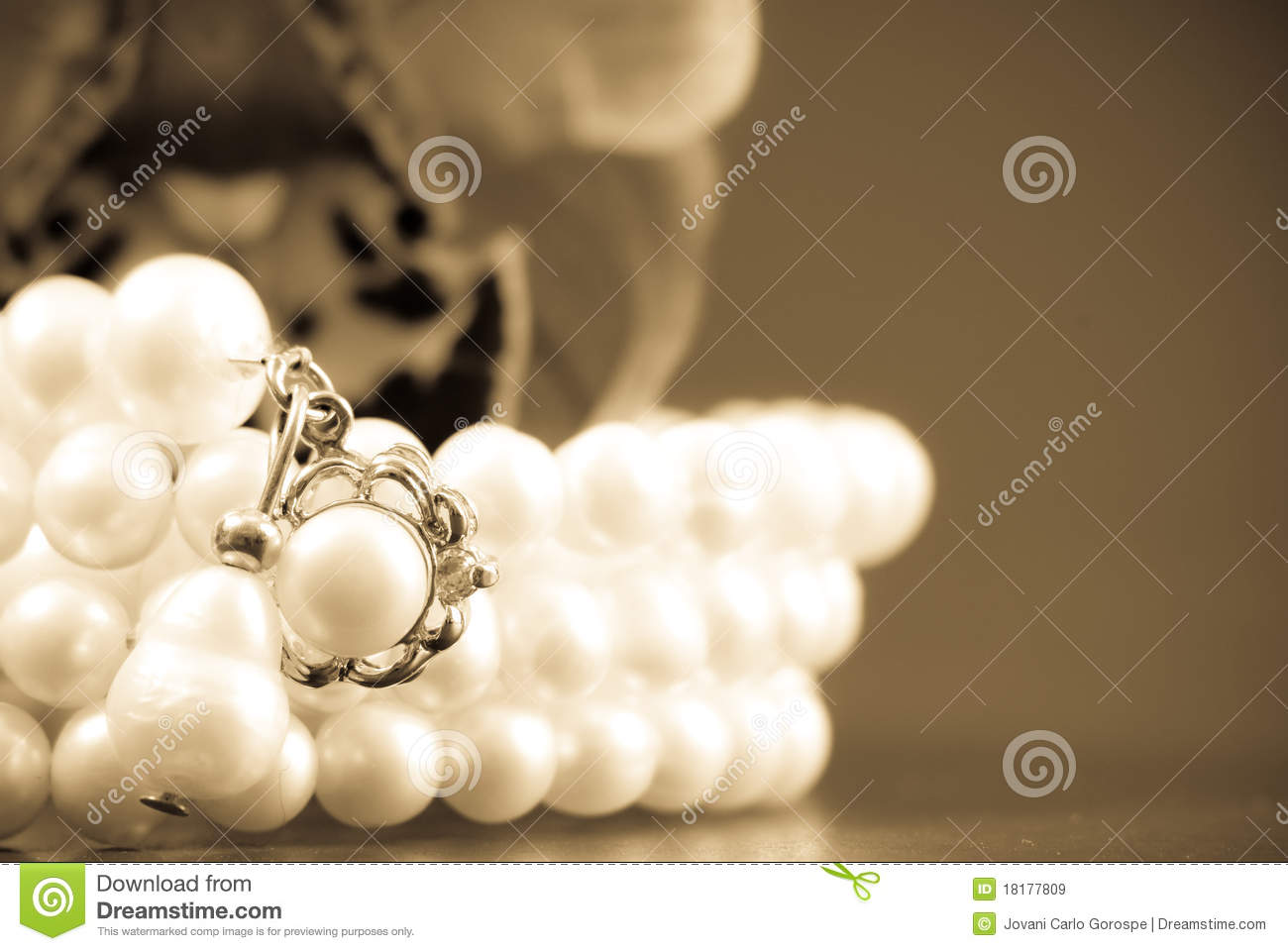 The Gift of Pearls