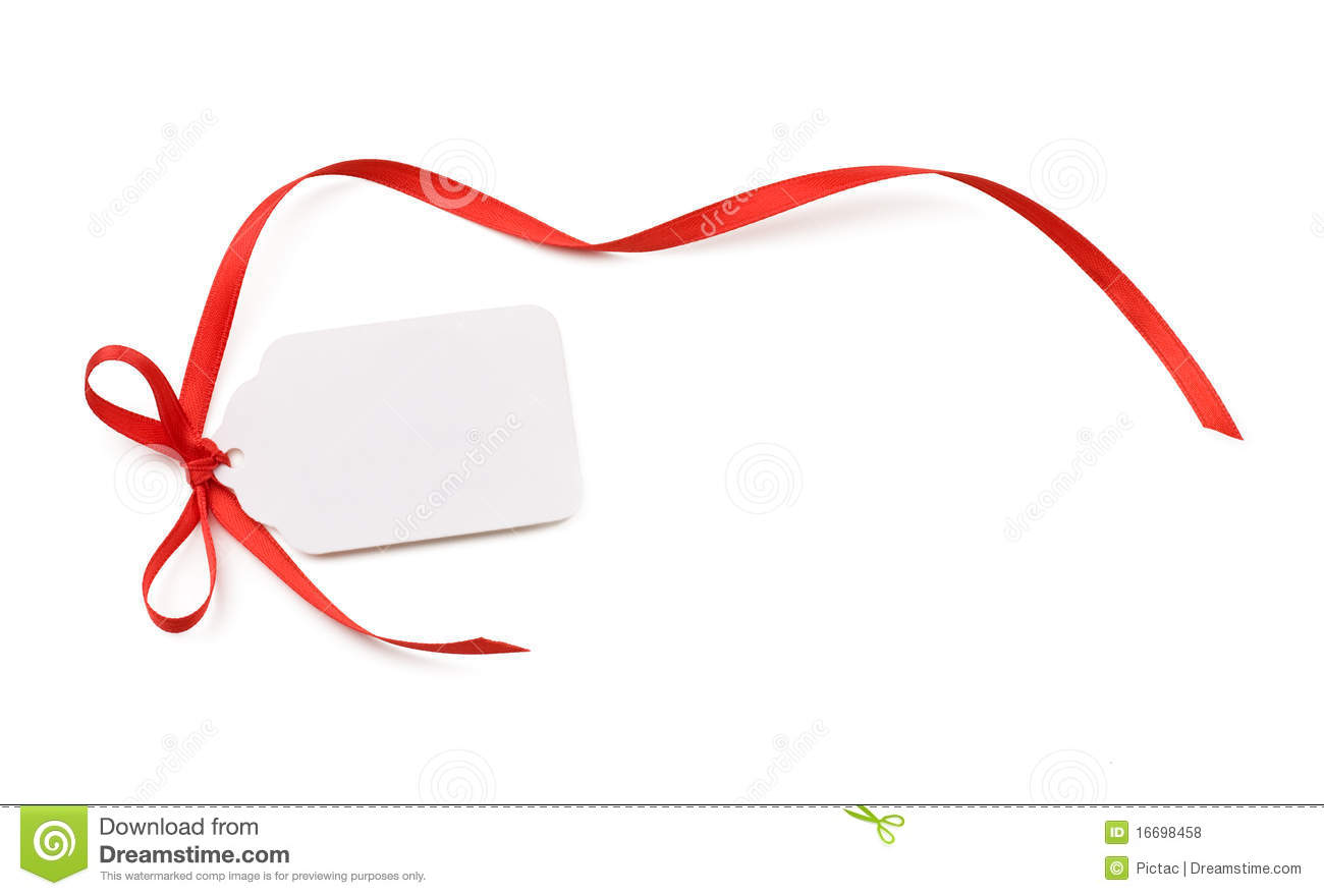 gift tag stock image image of notepaper paper event 22405423