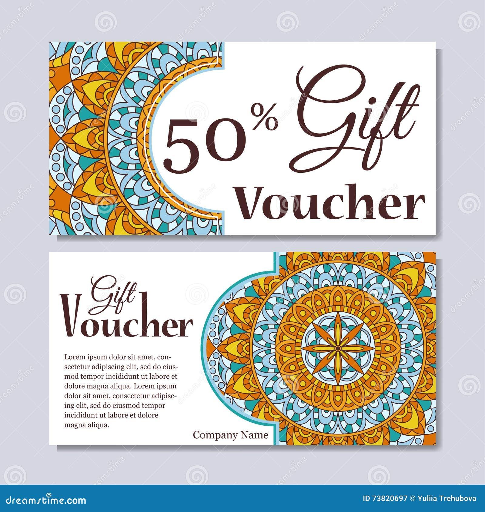 Magazine discount center coupon