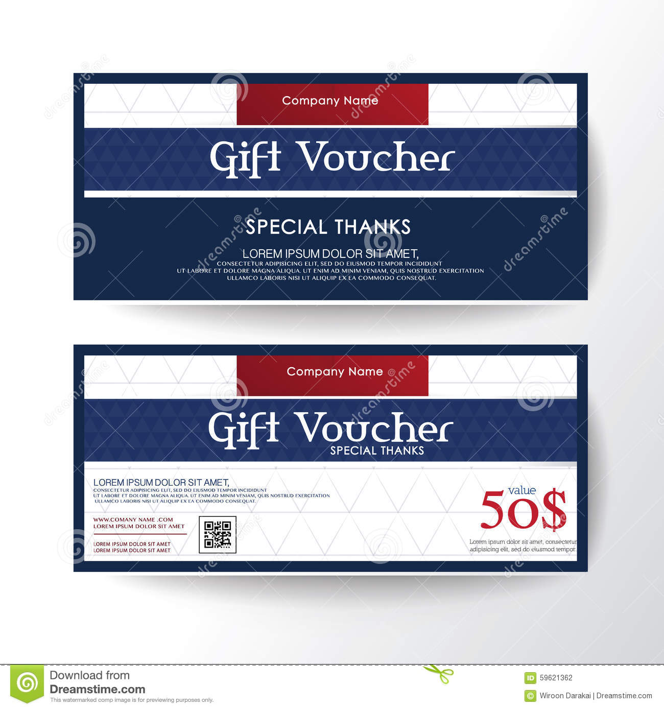 Gift card coupons