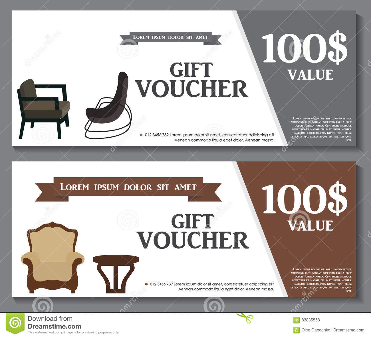 100 payment voucher template 9 real estate consultant for Z furniture coupon code