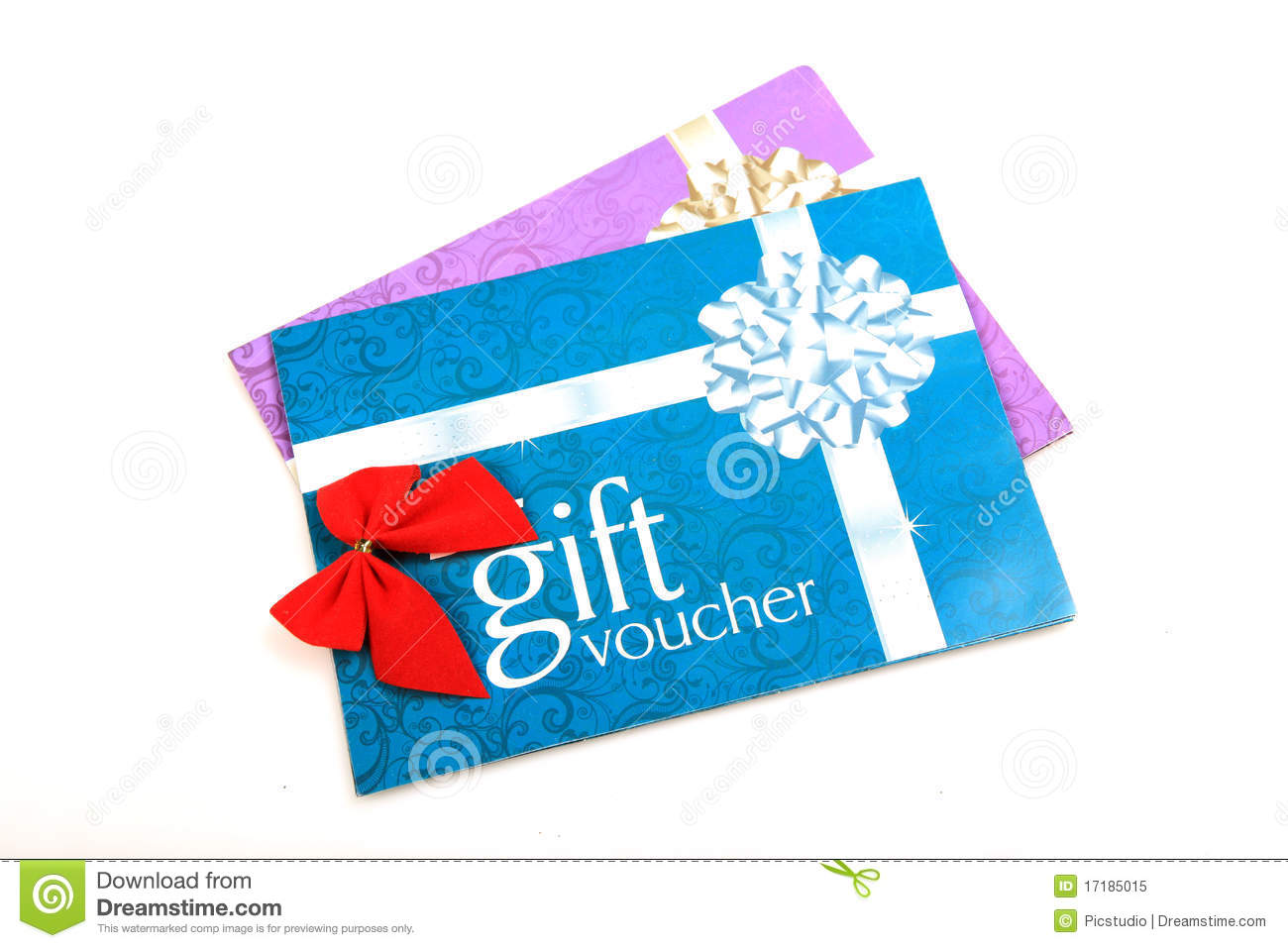 Gift vouchers royalty free stock photo image 17185015 royalty free stock photo download gift vouchers negle Images