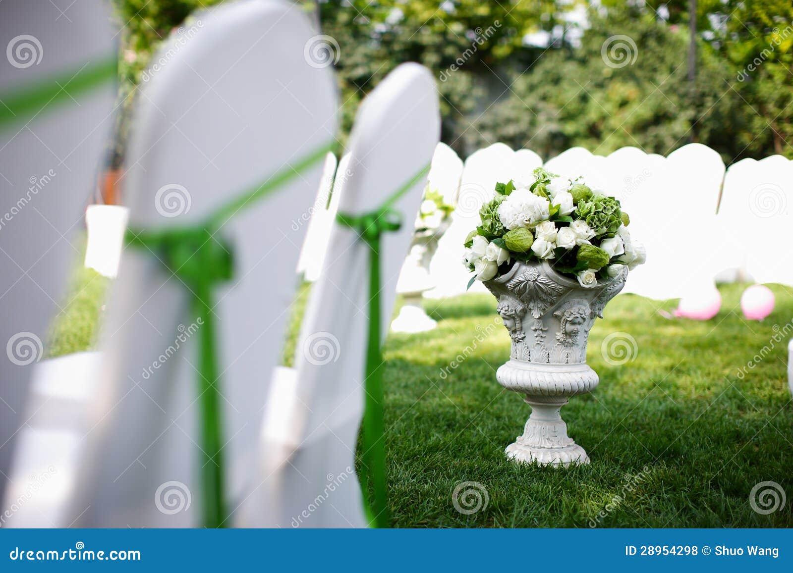 Gifta sig blomma
