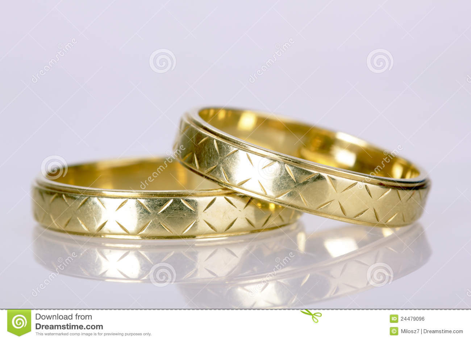 Gifta sig för band