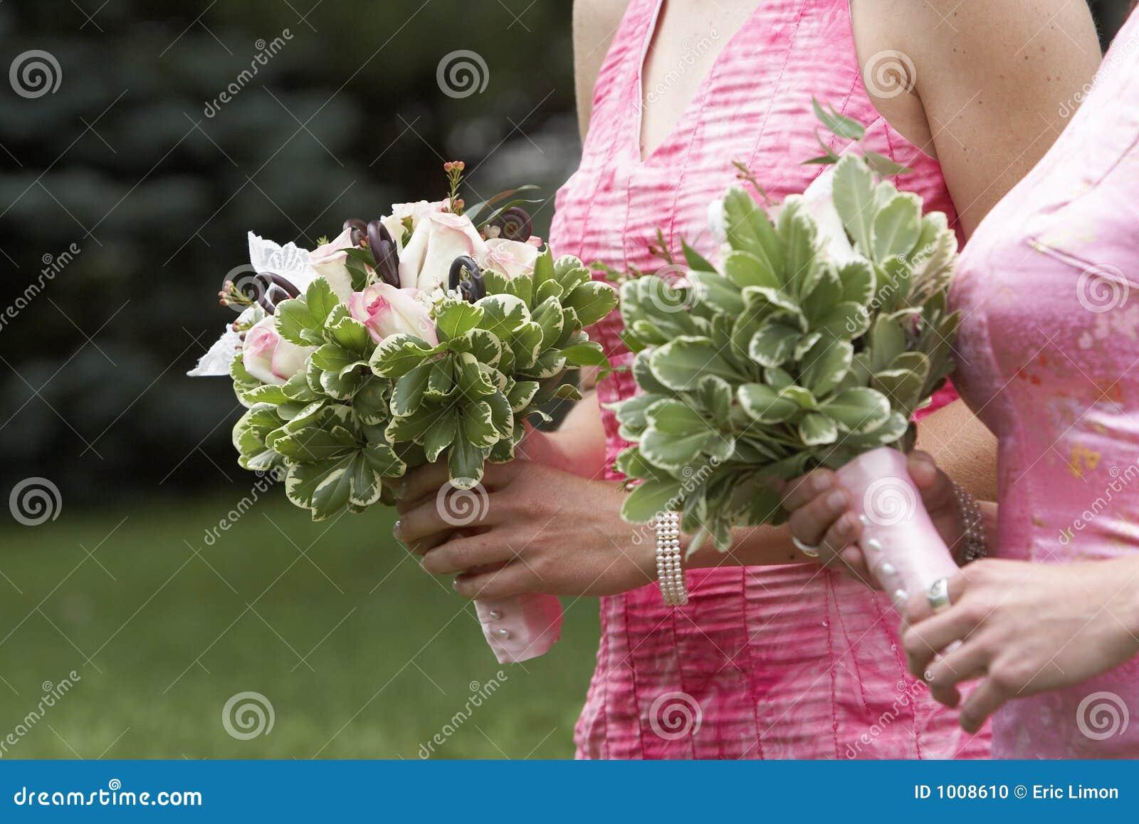 Gifta sig för blommor