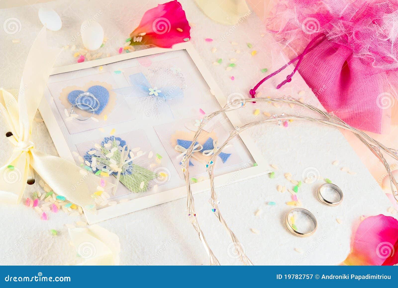 Gifta sig för minnen