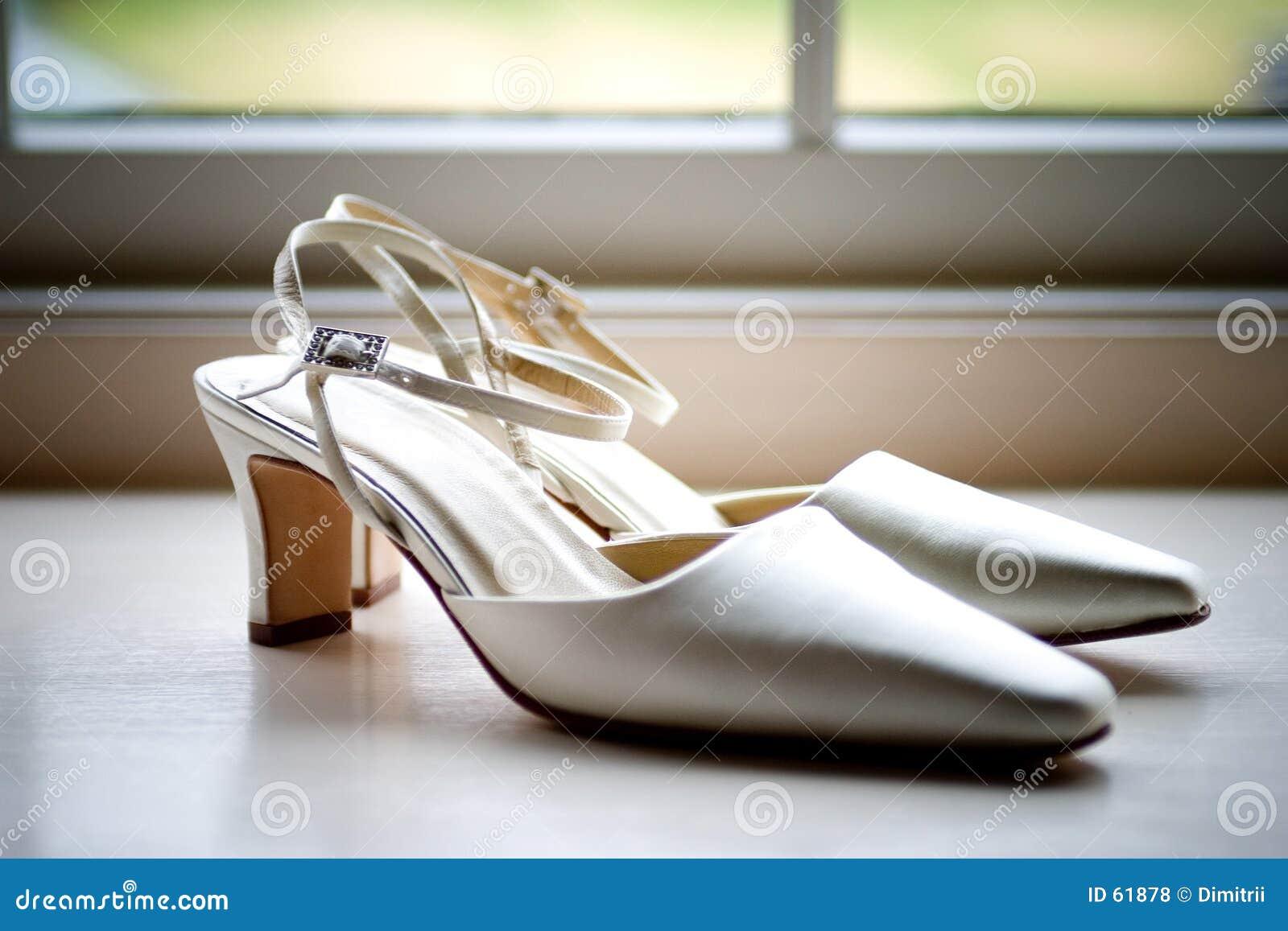 Gifta sig för skor