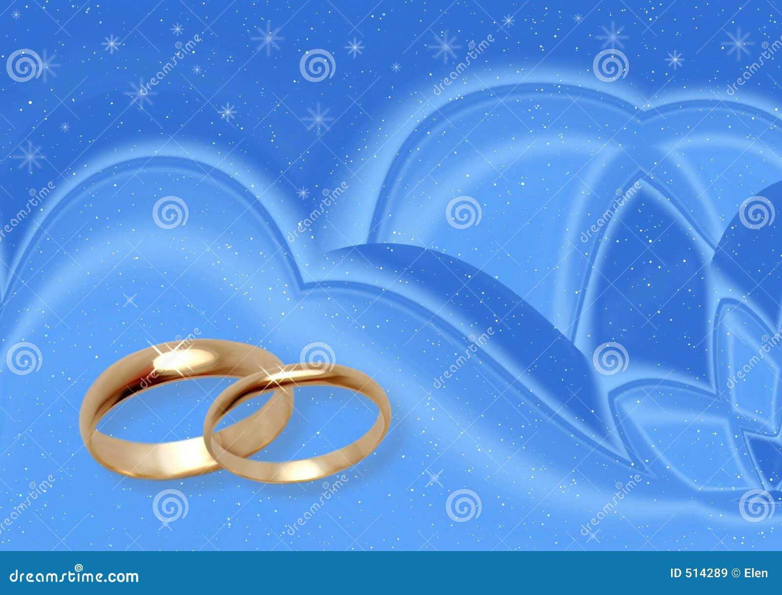 Gifta sig vinter