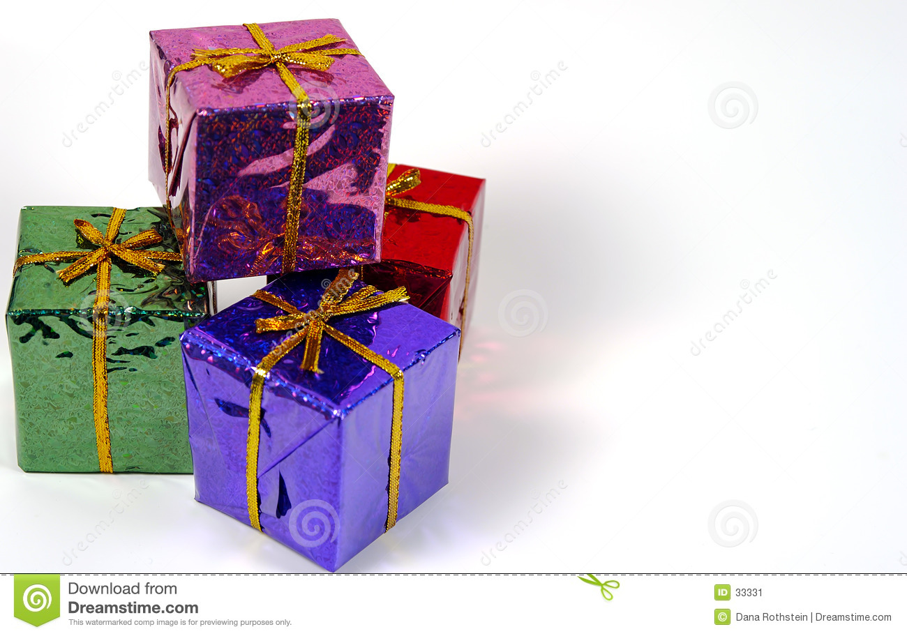 Giftboxes节假日