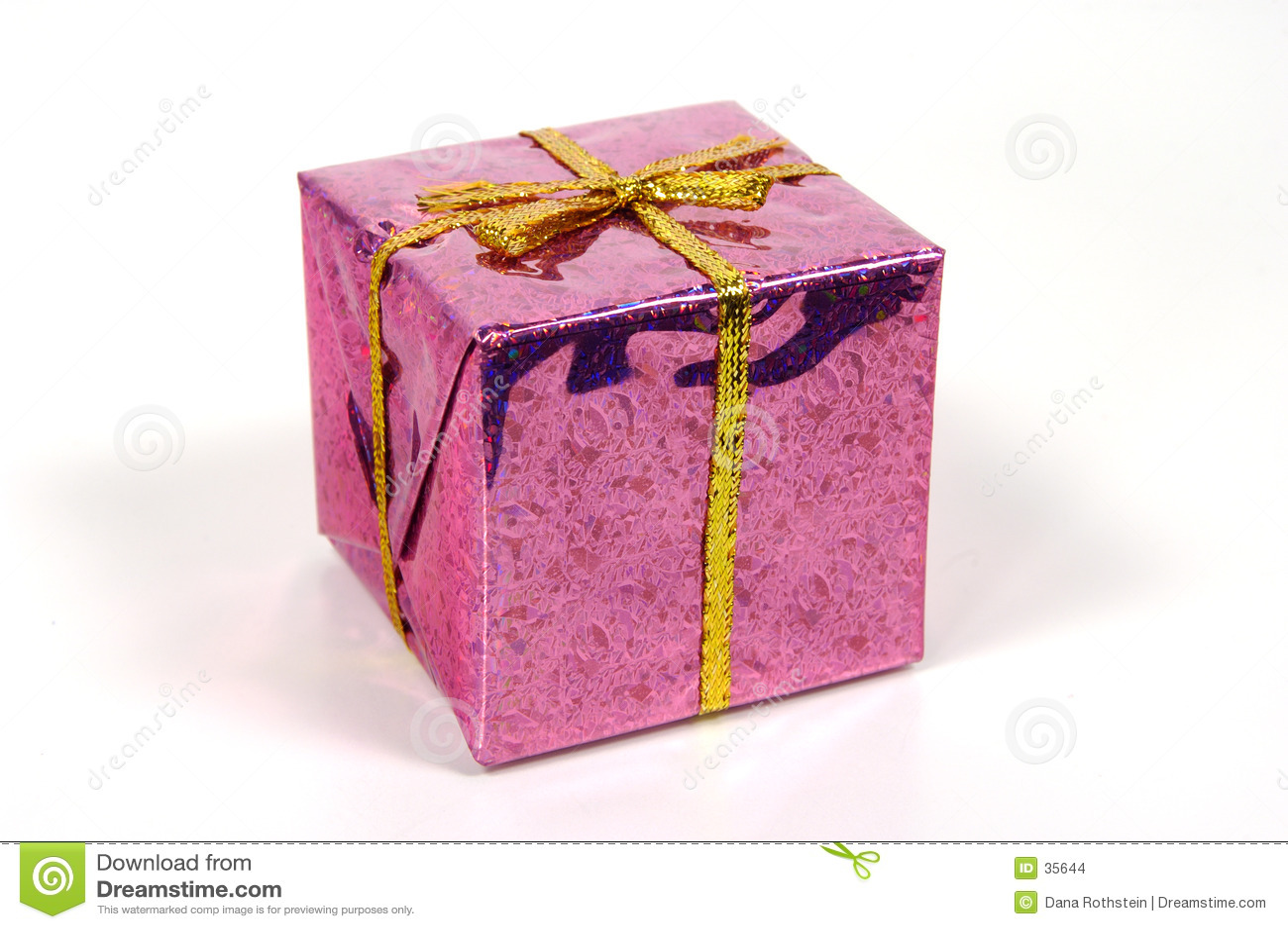 Giftboxpink