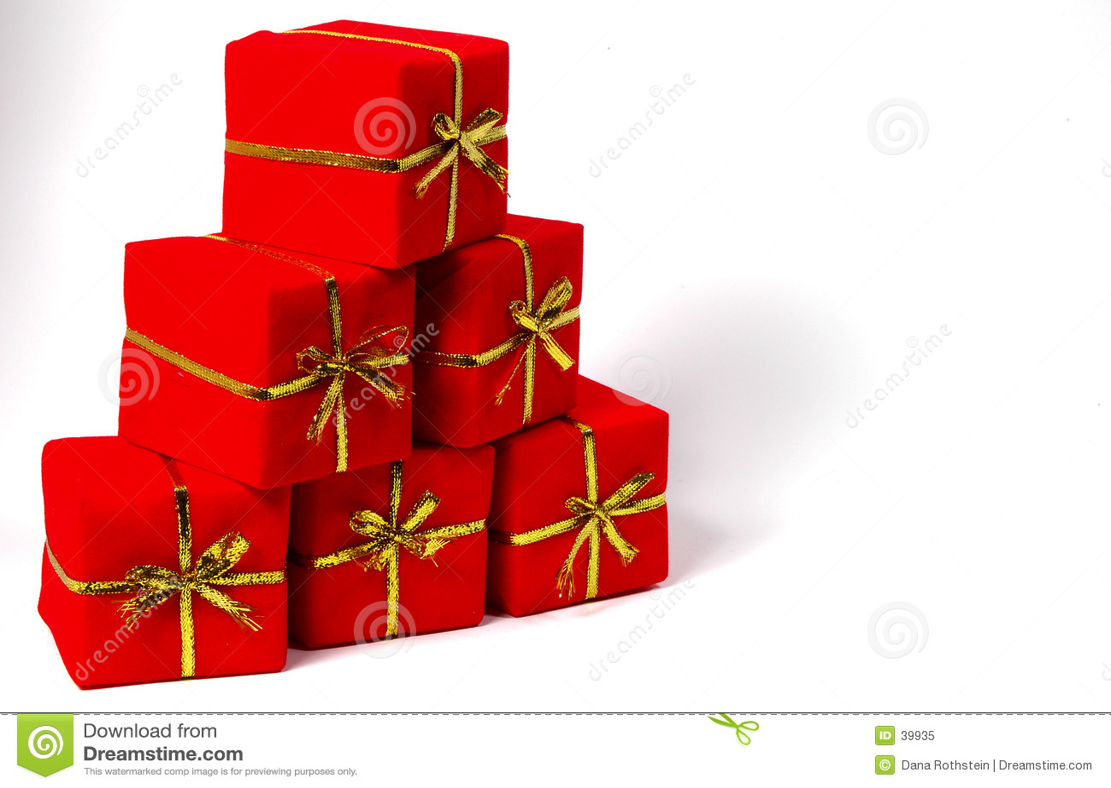 Giftboxpyramid