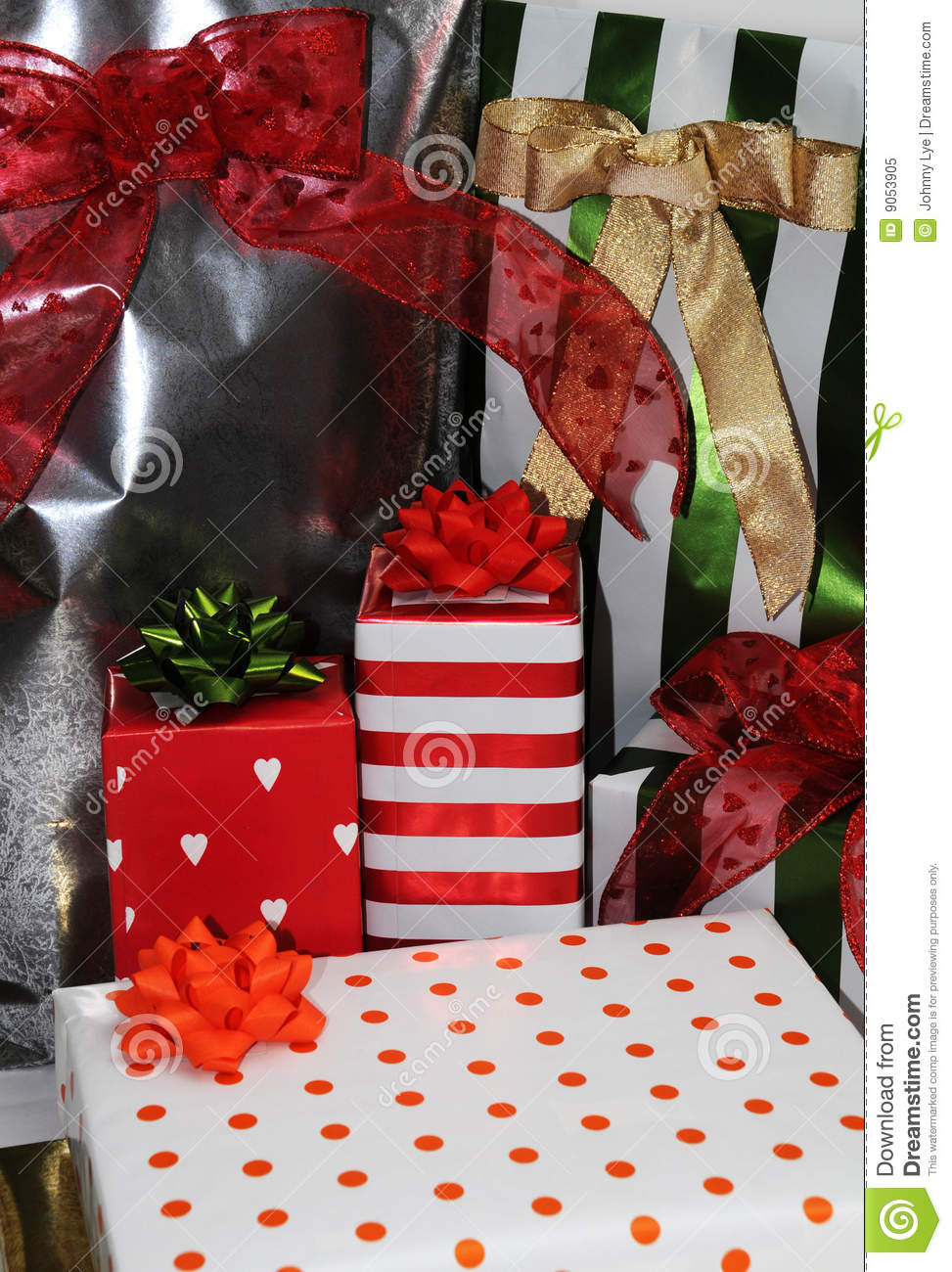 Gifts & Presents