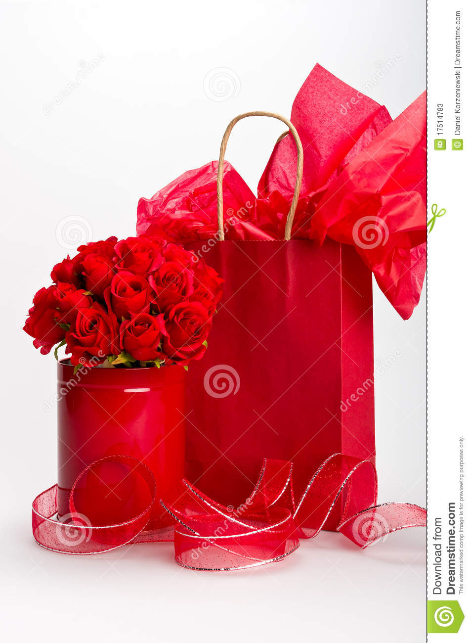 Gifts for St. Valentine