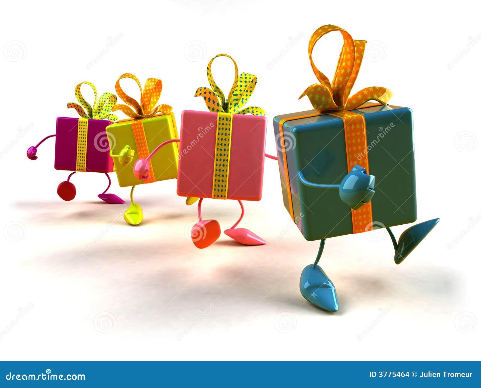 Что за подарки дарит банк югра