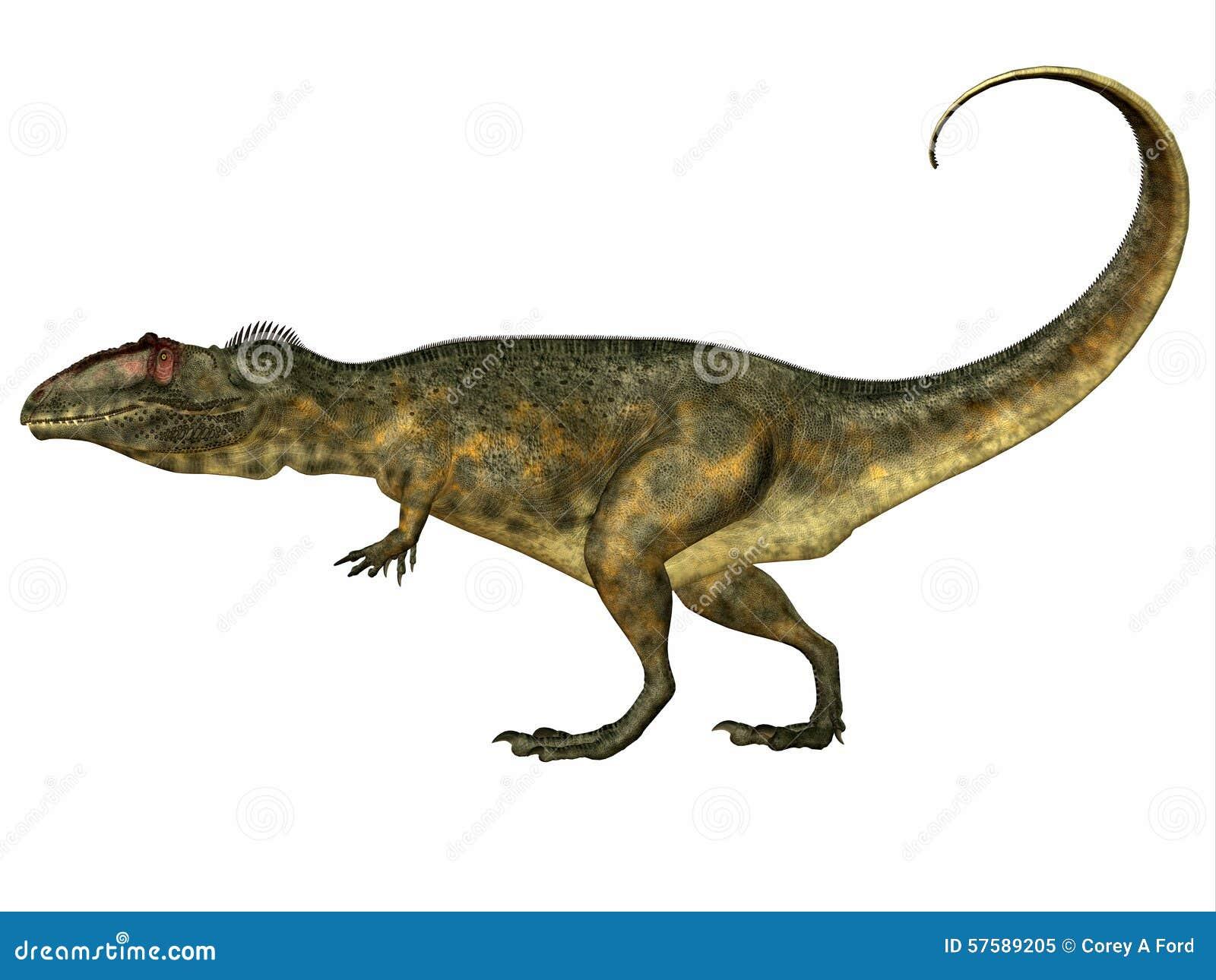 Giganotosaurussidoprofil