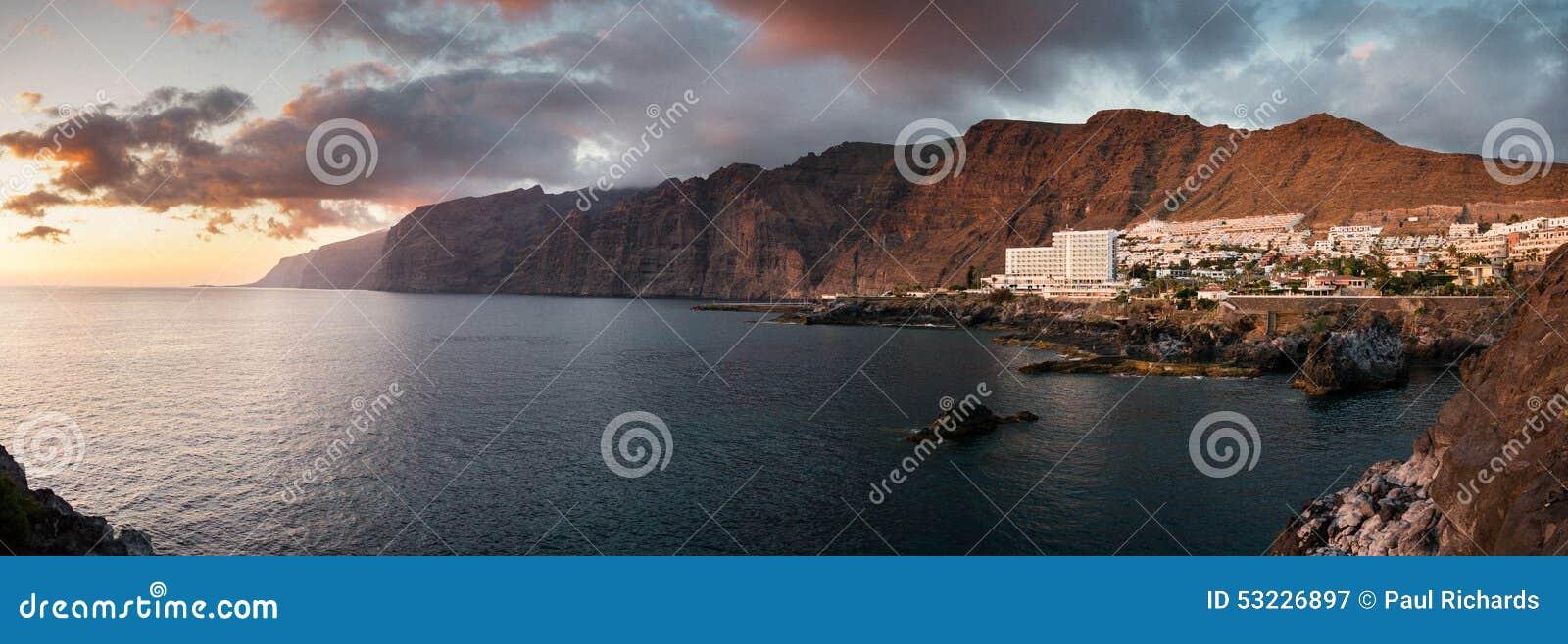 Gigantes los Tenerife