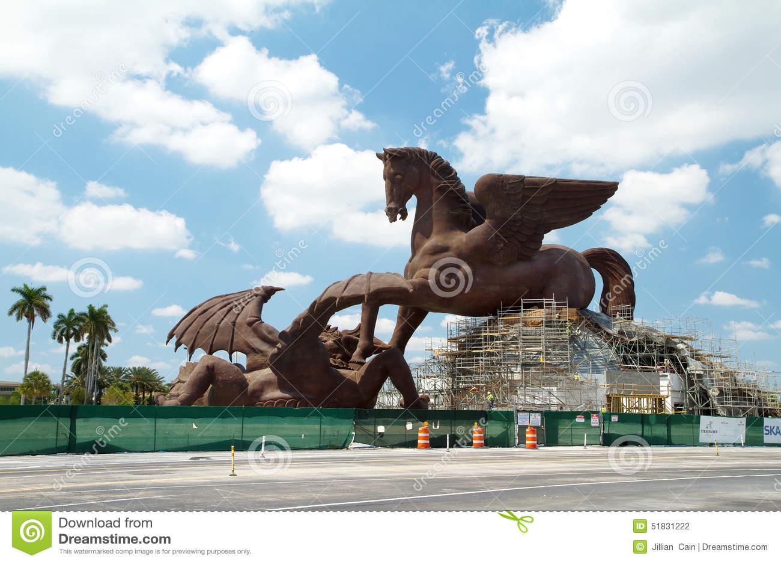 white horse casino