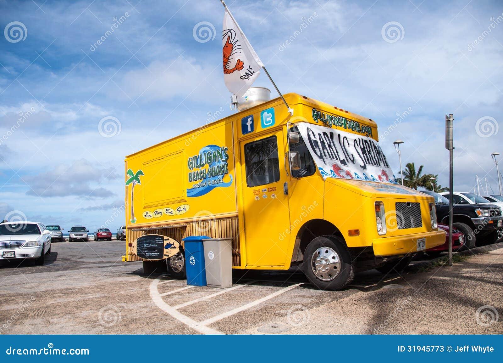 Best Food Truck Waikiki