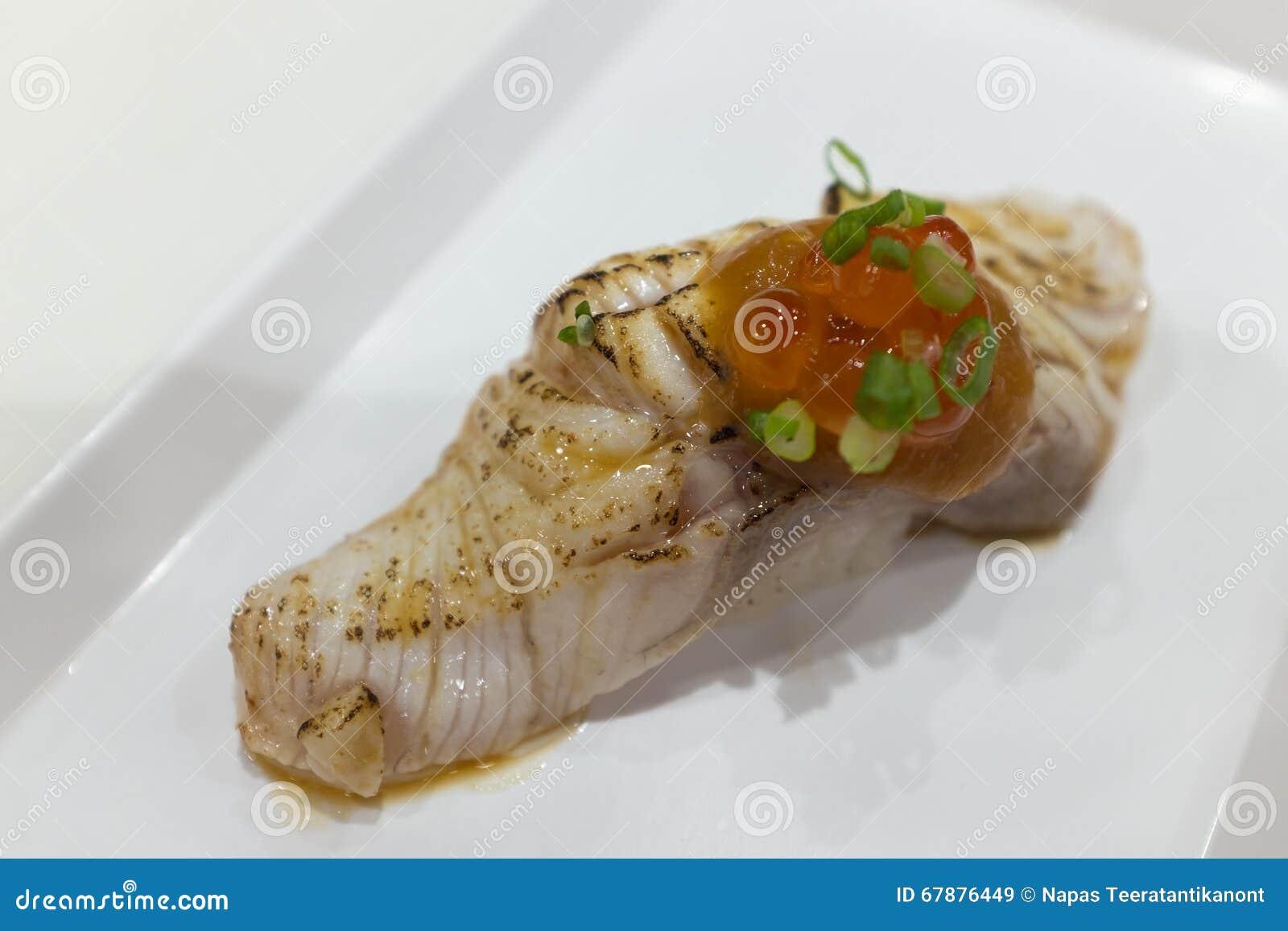 Gindara寿司