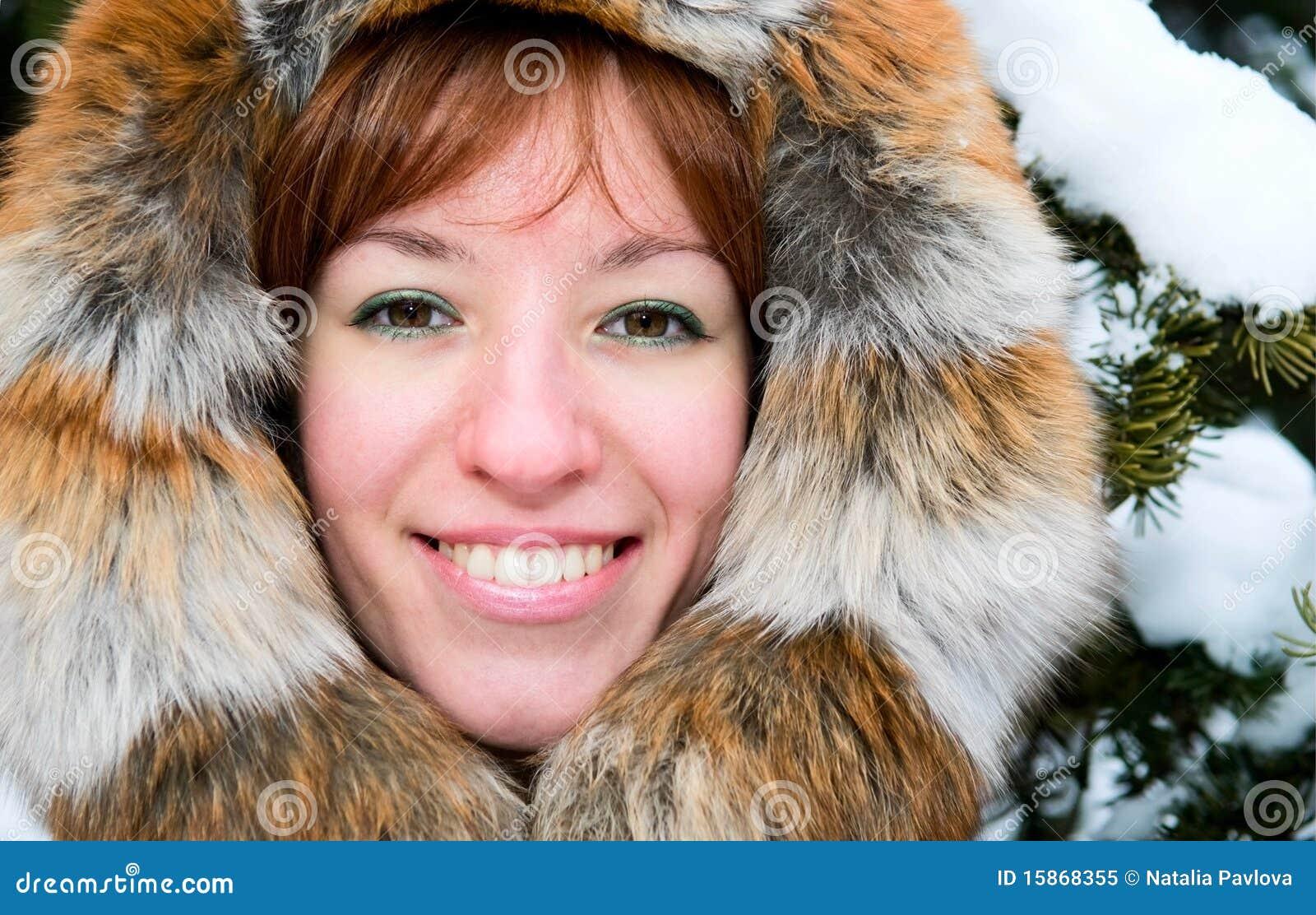 ginger snow porn