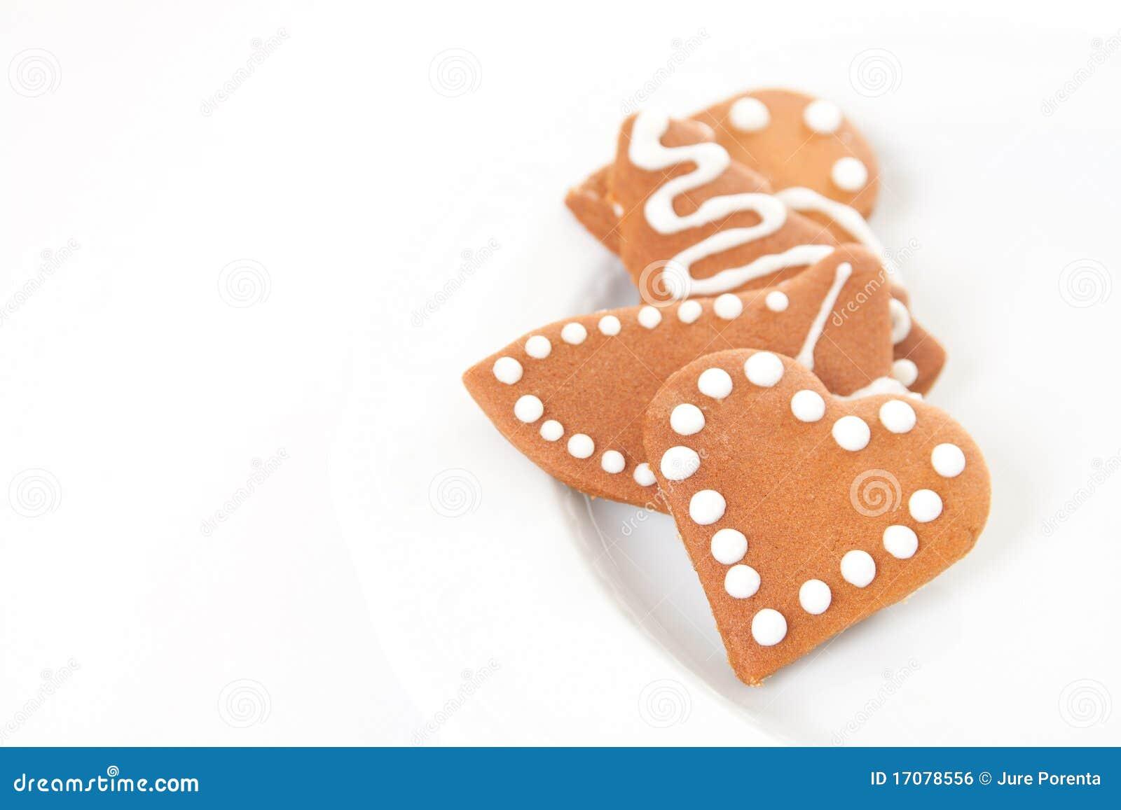 Gingerbread печений