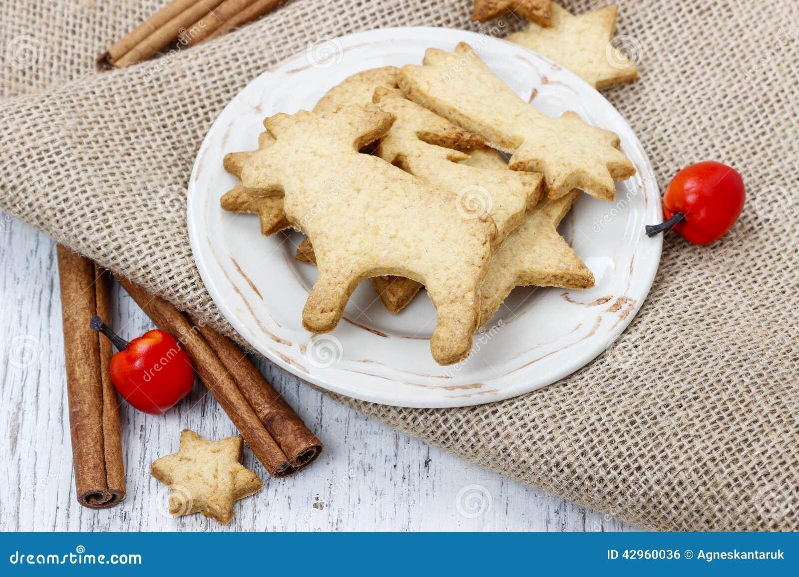 Gingerman pl tzchen im kasten traditionelles for Traditionelles deutsches haus