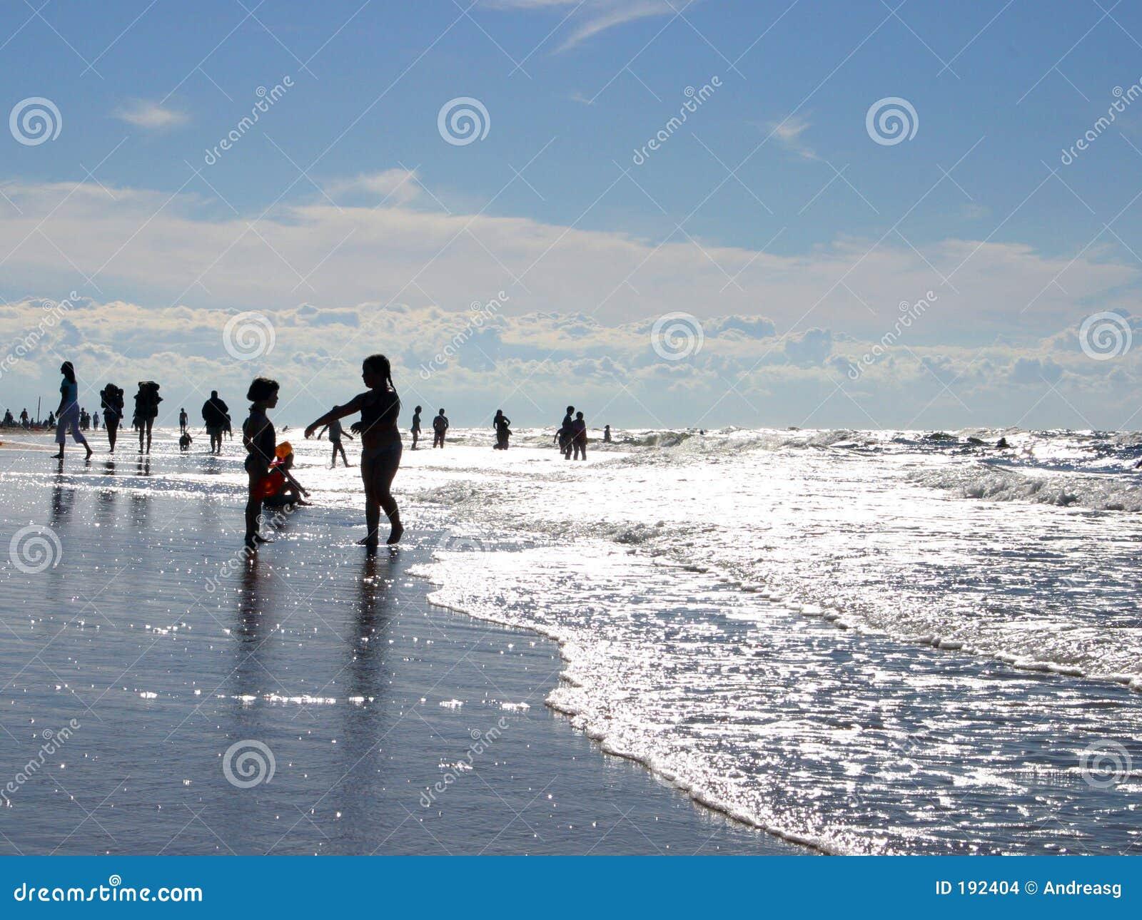 Giochi della spiaggia