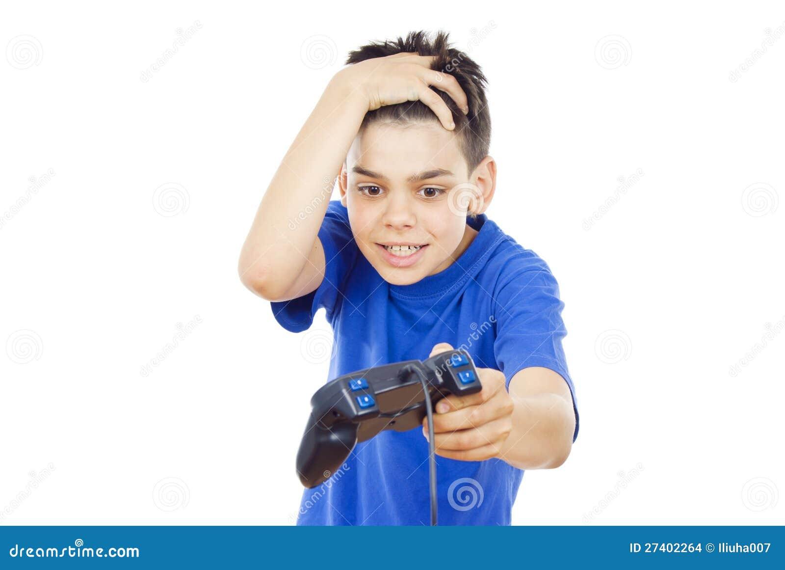 Giochi di computer dei giochi da bambini