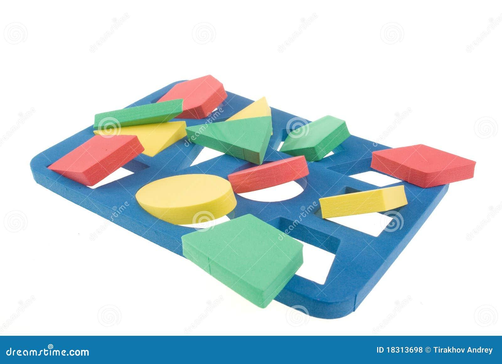 Eccezionale Giochi Figure Geometriche ZE41 » Regardsdefemmes EO18