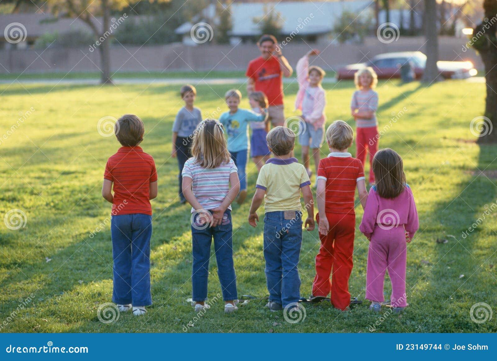 Gioco dei bambini