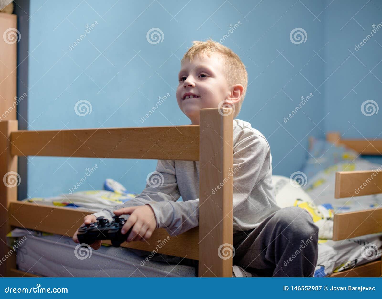 Gioco dei video giochi