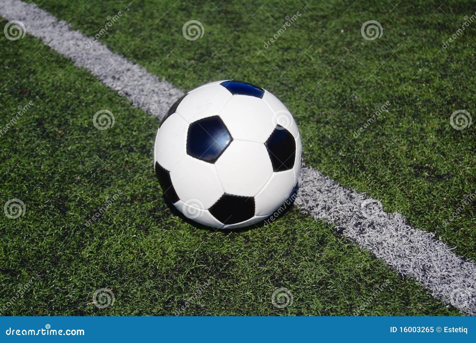 Gioco del calcio sul tappeto erboso di astro fotografia for Tappeto erboso prezzi