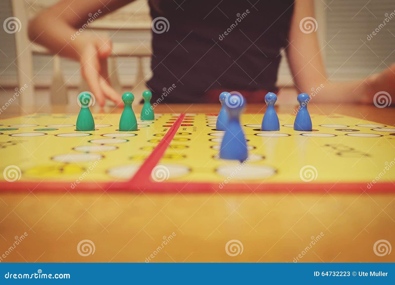 Gioco del gioco da tavolo