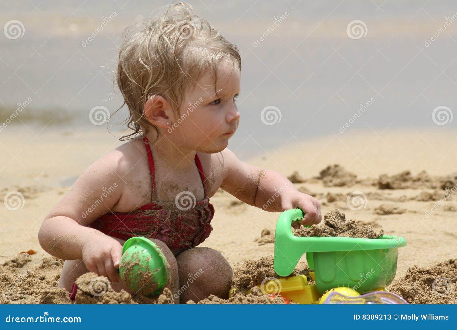 Gioco della sabbia