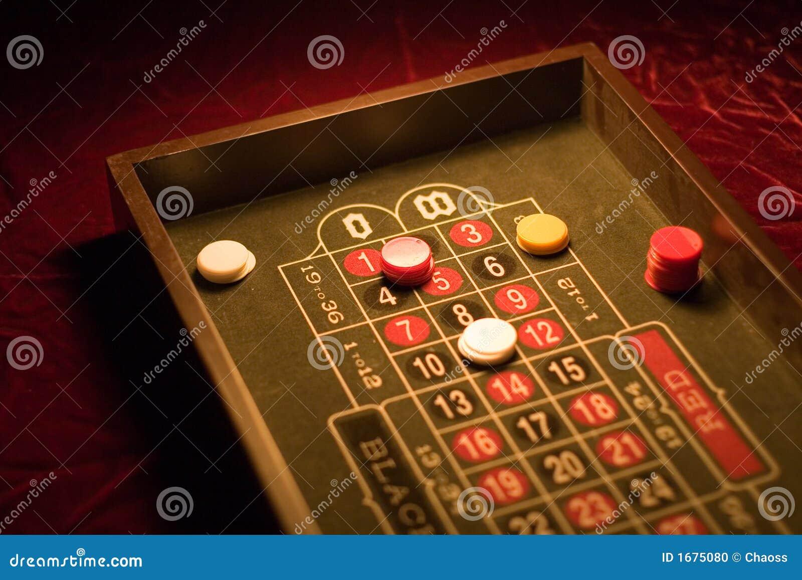 Gioco delle roulette