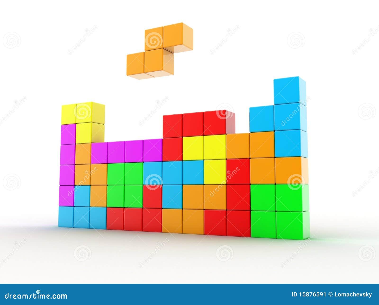 Gioco di Tetris