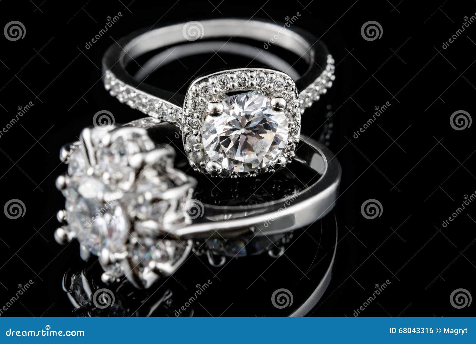 Anelli fidanzamento lusso