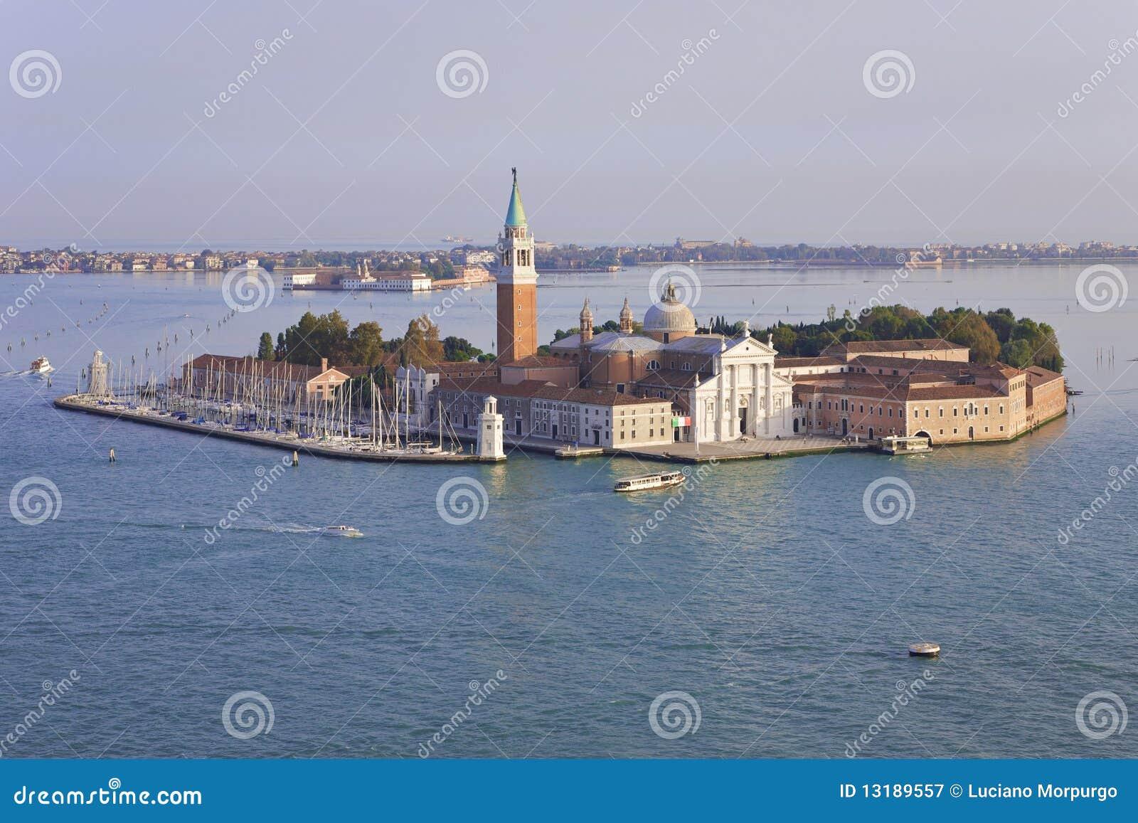 Giorgio Ιταλία maggiore SAN Βενετία