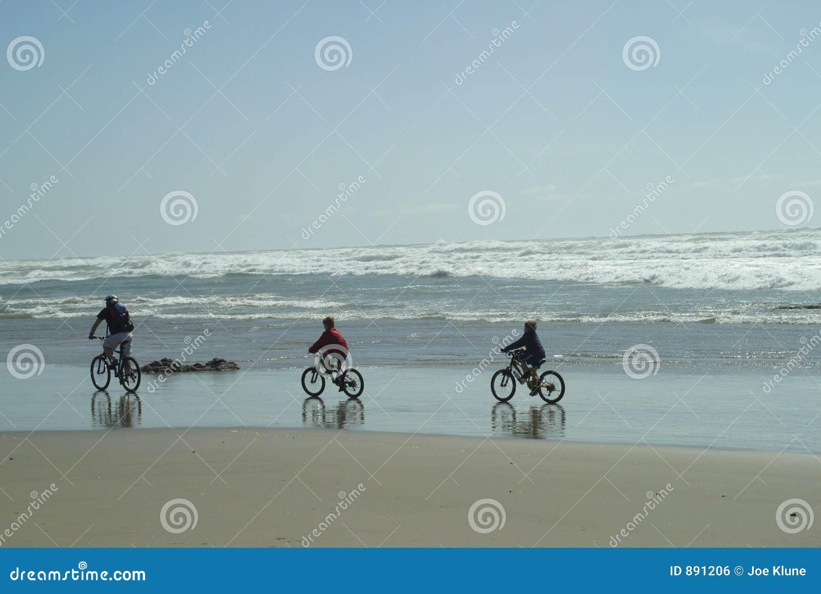 Giorno alla spiaggia