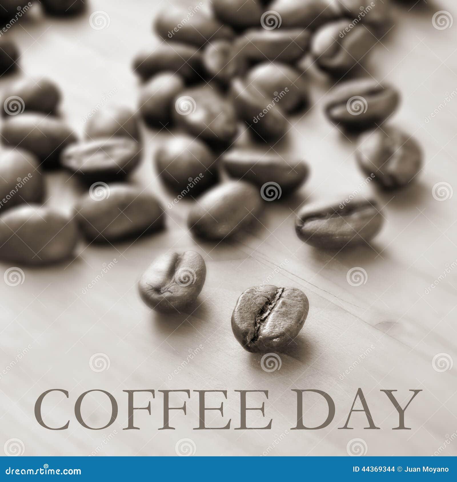Giorno del caffè