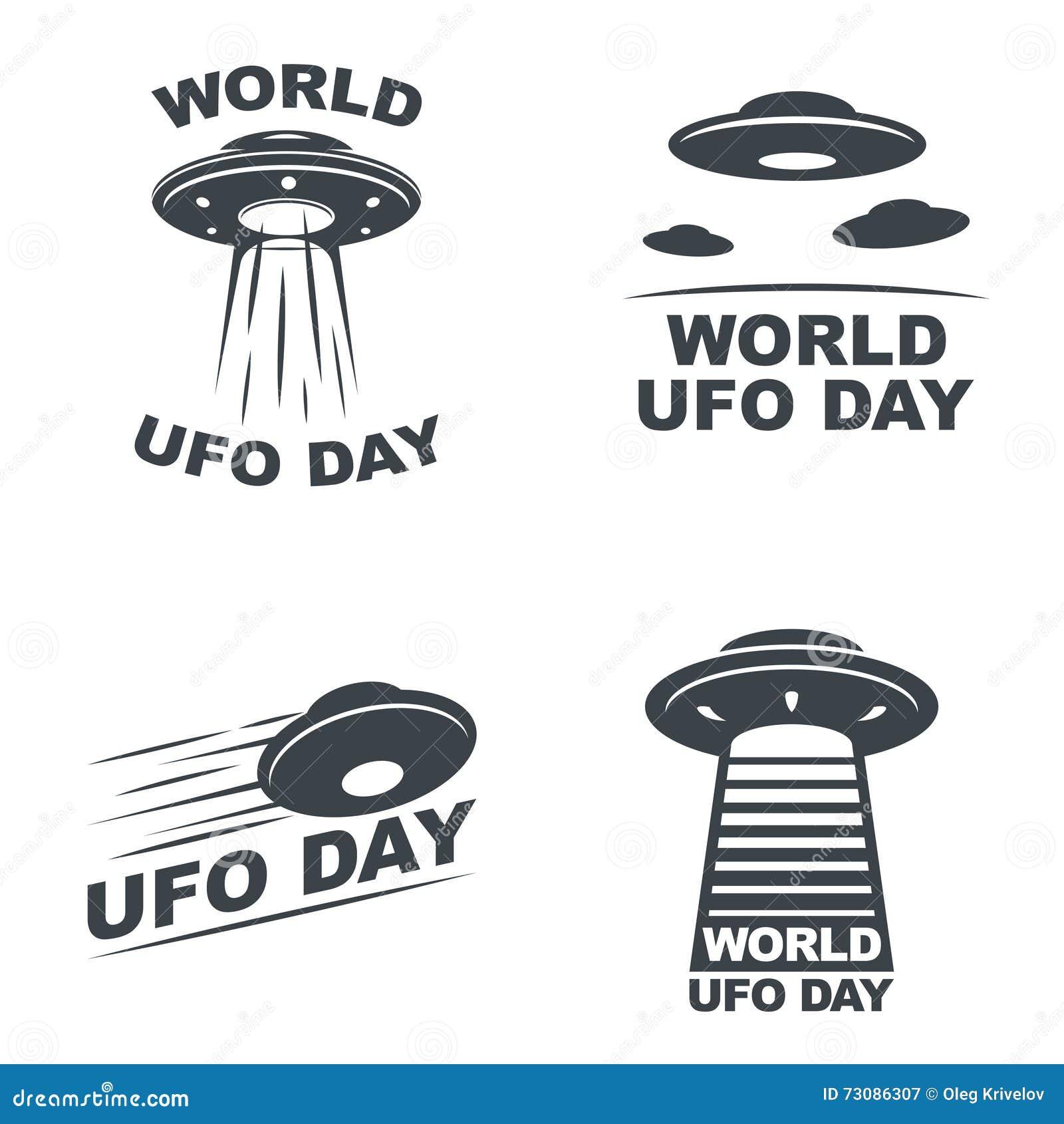 Giorno del UFO del mondo