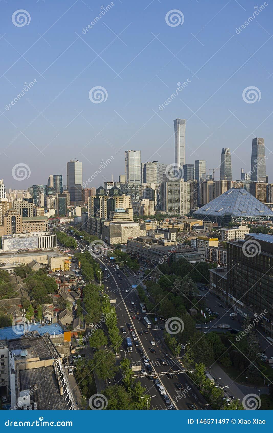 Giorno dell orizzonte di Pechino