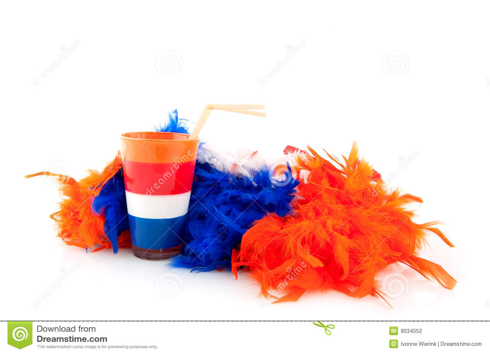 Giorno delle regine in Olanda