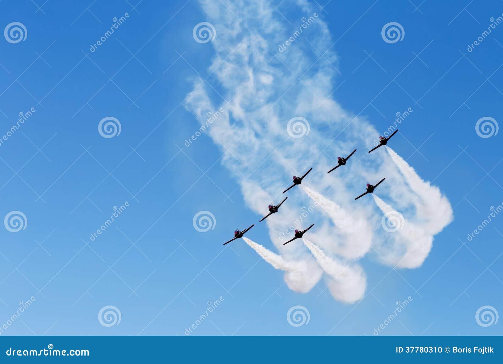 Giorno di aviazione