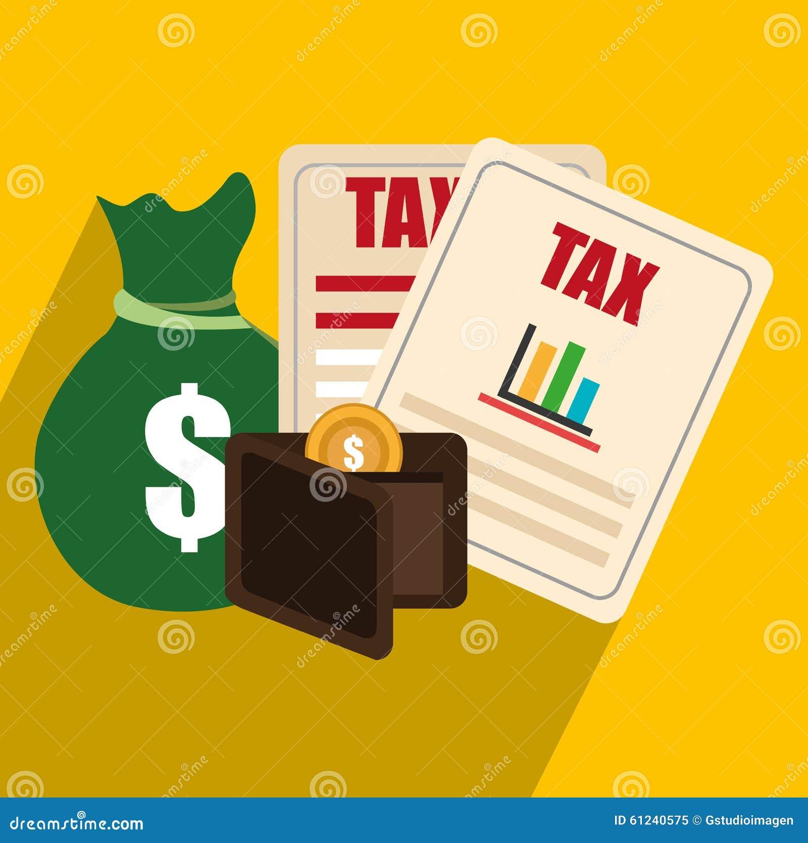Giorno di pagamento di imposte